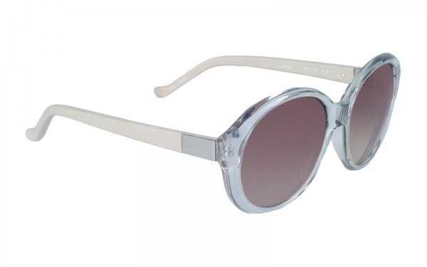 The Row x Linda Farrow 34 C3 sunglasses