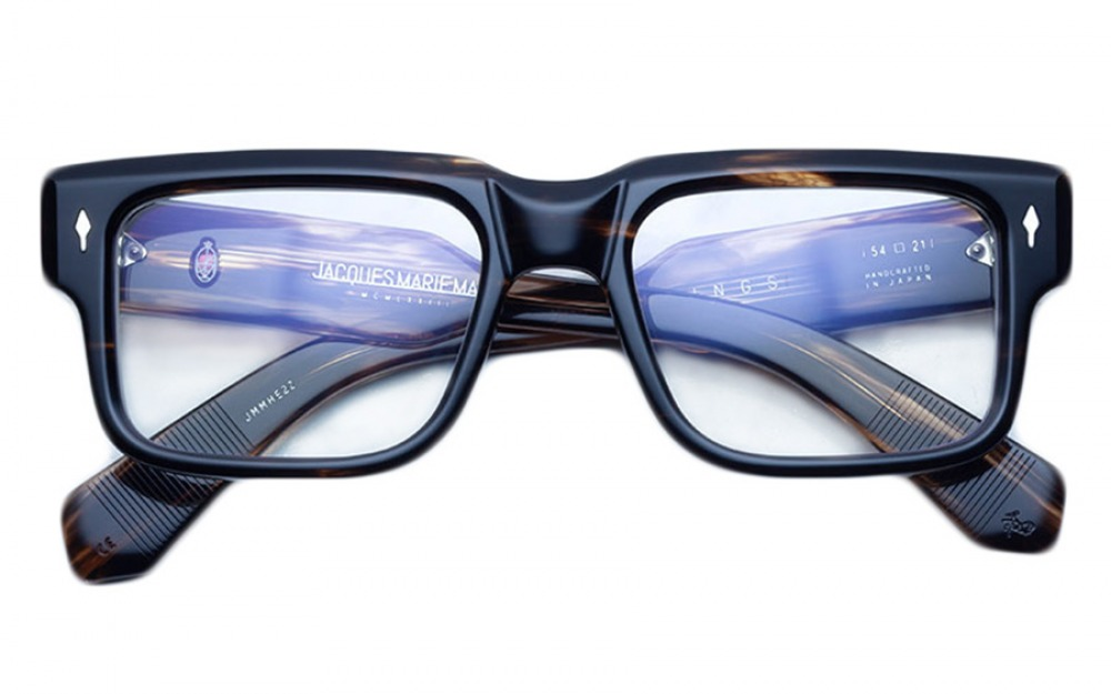 Hemmings Genbu eyeglasses