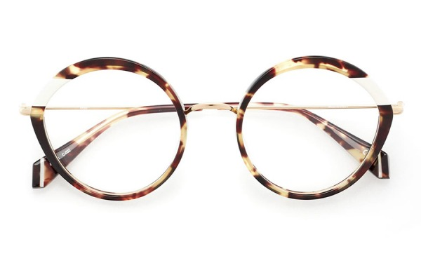 Mortemart 2 eyeglasses