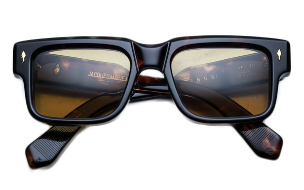 Hemmings Dark Havana sunglasses