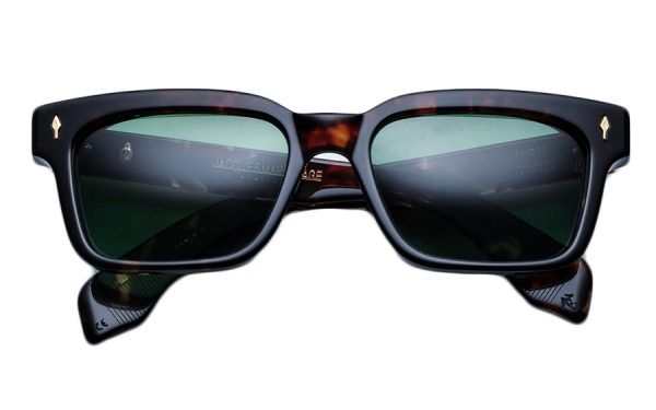 Molino 55 Dark Havana sunglasses