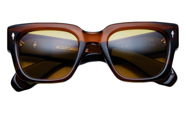 Enzo Hickory sunglasses