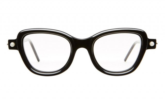 Mask P5 BS AR eyeglasses