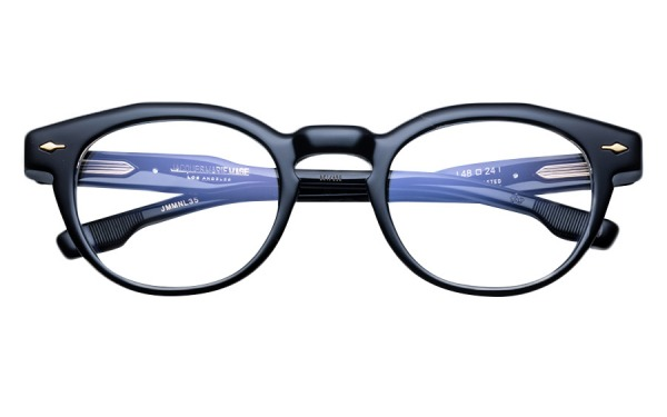 Noland Midnight eyeglasses