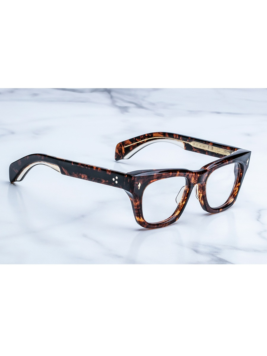 Dealan Argyle eyeglasses