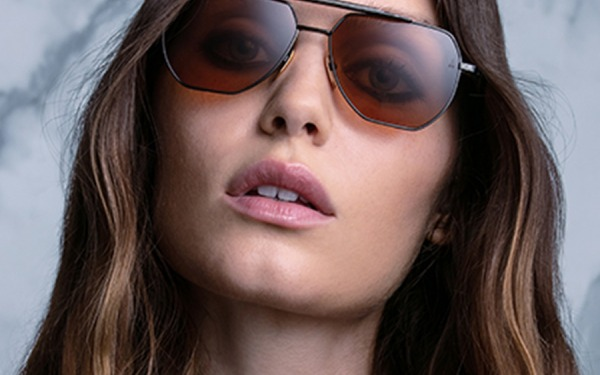Brion Black sunglasses