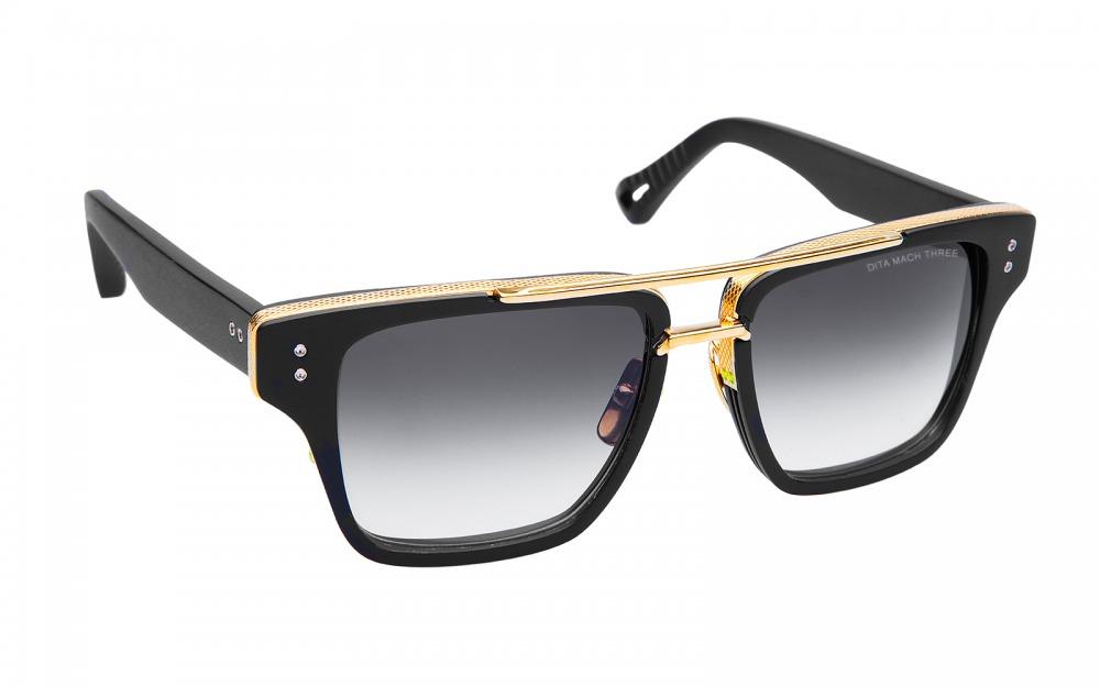105839eb3db2 Dita Mach Sunglasses