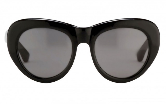 Dries Van Noten '69 C6' sunglasses