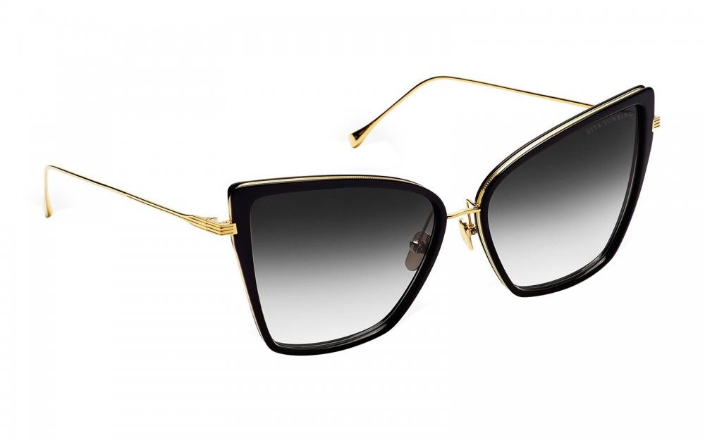 0edd2092840 DITA Sunbird 21013-A Sunglasses