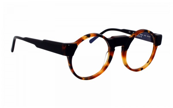 Mask K10 HBS Tortoise optical