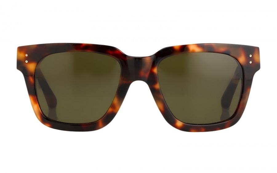 b4fdeda7bad Linda Farrow Luxe 71 C5 sunglasses