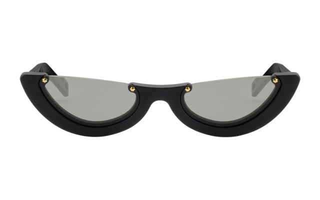 EMPAT 4 - MATTE BLACK sunglasses