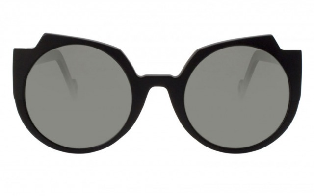 ENAM 6 - ALUMINIUM BLACK sunglasses