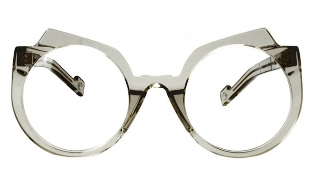 ENAM 6 SMOKE eyeglasses