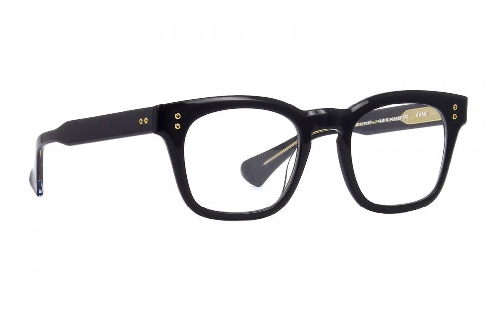 ca49f28a27 Dita MANN DTX102-49-01 Optical Glasses