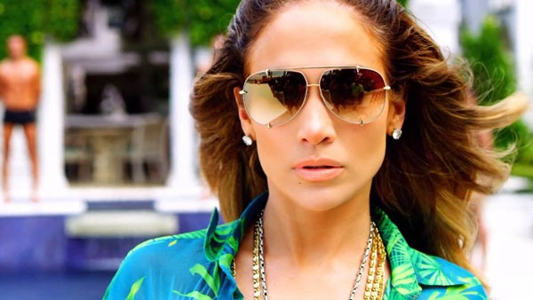 Jlo Sunglasses  lopez in dita eyewear