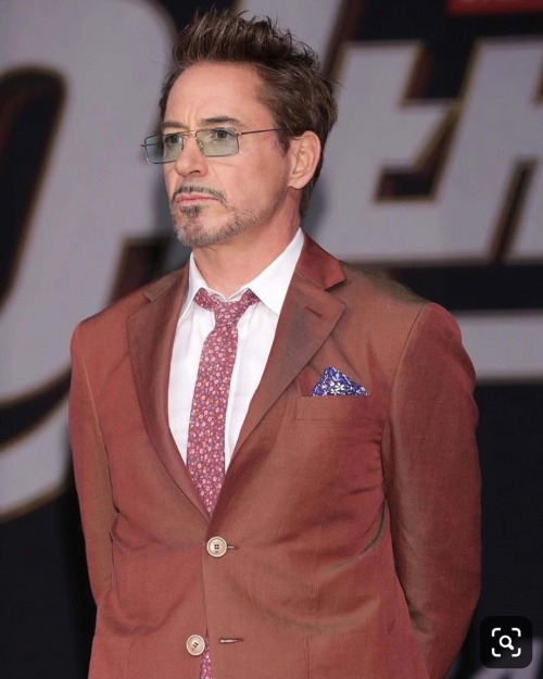 Robert Downey Jr. in Cutler and Gross